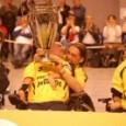 J'ai entre autres pu apprendre que Montauban avait gagné le ligue des champions de foot fauteuil et que la finale a vu s'affronter Villeneuve d'Ascq et Montauban à Douai, c'est à dire à quelques dizaines de km de chez moi ;)