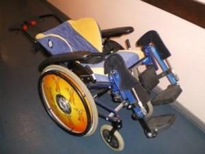 fauteuil de confort ch ssis fixe netti mini comfort fabriqu par alu rehab et import par. Black Bedroom Furniture Sets. Home Design Ideas