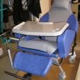 Dupont Médical ne disposait pas encore de fauteuil coquille dans sa gamme : voilà qui est fait !