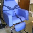 La gamme de Pierson Médical s'est récemment étoffée d'un fauteuil coquille.