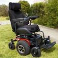 Magic Mobility est un fabricant basé au Etats-Unis de fauteuil roulant, Ils proposent actuellement dans leur gamme deux fauteuils innovant, l'extrême X8 et Le Frontier X5.