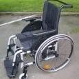 Le fauteuil roulant manuel Multi a été supprimé de la gamme Otto Bock. Voici le nouveau venu, le Motus.