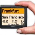 Le MANO est une loupe électronique esthétique, compacte et portable. Essai réalisé le 25/05/2009