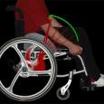 Le système de Nordigo permet de propulser un fauteuil roulant manuel (compatible avec de nombreux modèles : RGK, Kuschall, Otto Bock, Invacare, Sunrise…) avec deux leviers fixés sur le châssis et dont le mouvement de levier haut et bas permet d'actionner la traction.