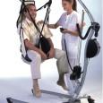 Le SOLE est un lève-personne entièrement électrique et bénéficiant d'une esthétique soignée. Essai réalisé le 05/05/2009