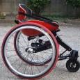Le traces est un fauteuil un tant soit peu original tant par son design que ses fonctionnalités.