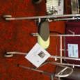 J'ai pu participer au salon de présentation des produits INVACARE 2009 qui se tenait au sein de l'hôtel MERCURE à Lesquin. Ici, sont reprises les nouveautés remarquées. S'ensuivront des essais plus complets de matériels que j'ai pu essayer sur place.