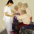 Le TRANSI est un cadre de transfert pivotant. Il permet de réaliser les transferts assis-assis en toute facilité pour des personnes qui n'ont pas d'appui sur les membres inférieurs prolongé.