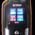 TEMO est un téléphone à 3 touches relié à une plate-forme téléphonique accessible 24h/24 et 7j/7. La personne est alors mise en communication avec une personne formée pour répondre aux besoins de la vie quotidienne, principalement des personnes agées. Il permet également d'appeler une personne référente choisie au préalable en cas de problème.