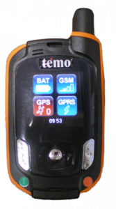 Photo du téléphone Témo