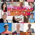 """La revue """"L'étudiant"""" a publié ce mois d'octobre 2009 un dossier très interessant sur le thématique """"handicap et emploi"""", disponible gratuitement pour tous en téléchargement."""