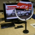 La société INTEGRA propose un nouveau système de lentille pour télé ou PC avec des caractéristiques révolutionnaires ...