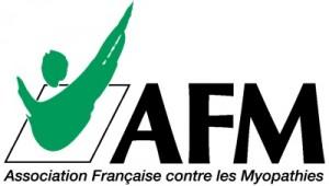 Logo de L'A.F.M