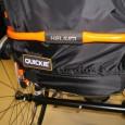 Le fauteuil roulant manuel HELIUM est le nouveau-né de chez SUNRISE, il est ultra-léger et très maniable.