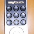 L' ESYTOUCH est un clavier programmable dans lequel on peut configurer des raccourcis accessible par une seule touche. Il est utile pour les personnes ayant des problèmes de mobilité au niveau des mains et des doigts.