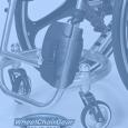 Wheelchairgear distribue des accessoires pour fauteuils roulant plutôt pratique et originaux.