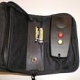 Le COLORINO est un détecteur de couleurs et d'intensités lumineuses sonore.