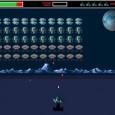 Voici une nouvelle version d'un jeu de chez GRAEME UK : INVASION FORCE.
