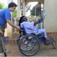 Une petite vidéo présentant le Leveraged freedom chair, un fauteuil destiné aux marchés émergeant.