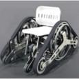 Le Zenith est un fauteuil roulant concept dont l'idée provient du département de génie mécanique de l'Université d'Arizona ...