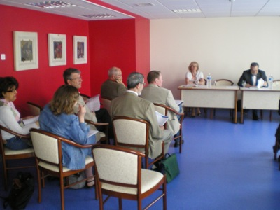 Rapport d'activité 2009 d'Hacavie suite à notre assemblé générale.