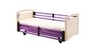 Le lit junior existe déjà depuis un petit temps mais il vient d'être remis à jour récemment afin de respecter les nouvelles normes de sécurité.