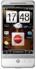Alyacom est un service de télé-solidarité, de télé-assistance et de télé-monitoring adapté aux personnes fragilisées. Il utilise une application développée sous un système d'exploitation nommé androïd installé sur un smartphone (téléphone multimédia).