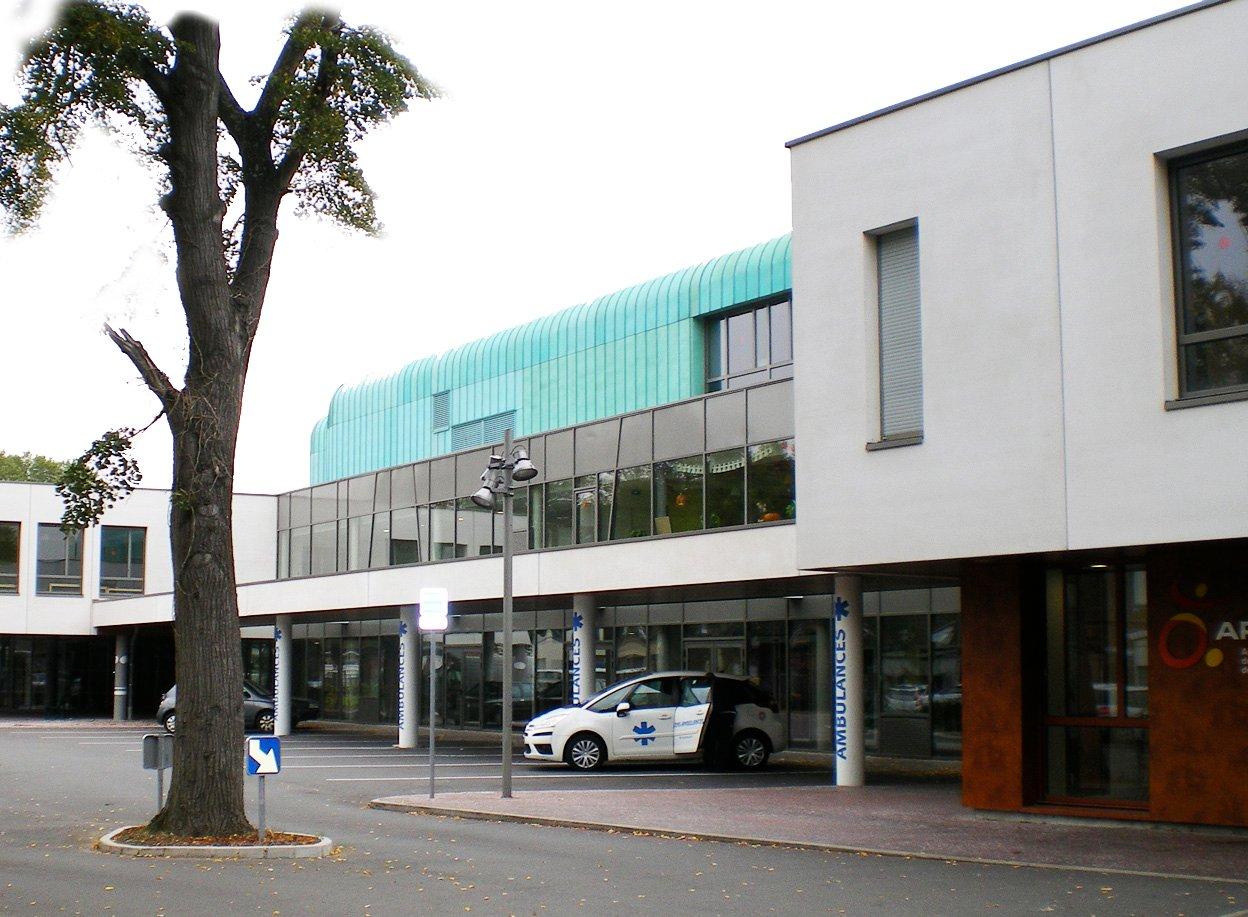 Le Centre Marc Sautelet a emménagé dans de nouveaux locaux le 2 novembre 2009. ...