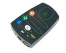 Le G91S est un manipulateur qui permet le contrôle des fonctions du fauteuil jusqu'aux vérin grâce à un système de scan. La validation du choix peut se faire par un seul contacteur.