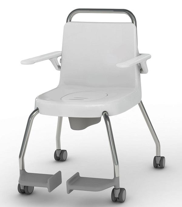 la chaise perc e dbo fabriqu e par kirton et import e par cumbria. Black Bedroom Furniture Sets. Home Design Ideas
