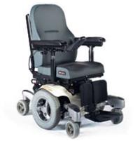 le fauteuil roulant lectrique 6 roues jive m. Black Bedroom Furniture Sets. Home Design Ideas