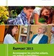 La CNSA vient de publier un dossier technique intitulé : MDPH : Au carrefour des politiques publiques Il s'agit d'une synthèse des rapports d'activité 2011 des maisons départementales des personnes […]
