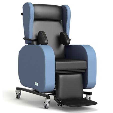 le fauteuil de confort sorrento. Black Bedroom Furniture Sets. Home Design Ideas