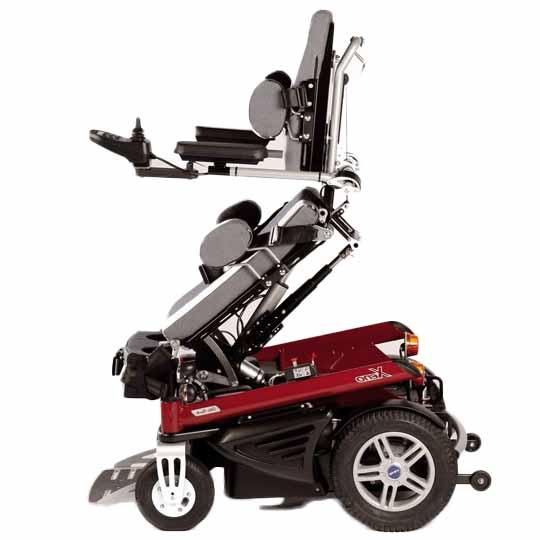 Fauteuils Roulants Ottobock - Prix d un fauteuil roulant Électrique