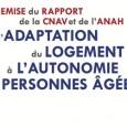 Le rapport sur l'adaptation des logements à l'autonomie des personnes âgées réalisé par l'Agence nationale de l'habitat (Anah) et la Caisse nationale d'assurance vieillesse (Cnav) a été remis aux ministres […]