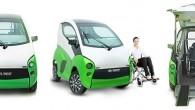 Destinée aux personnes en fauteuil roulant qui souhaitent conduire leur voiture en toute autonomie.