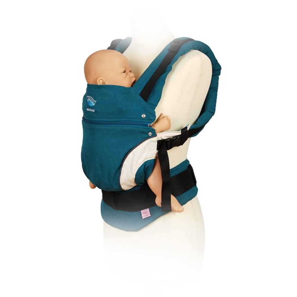 porte bebe ventral