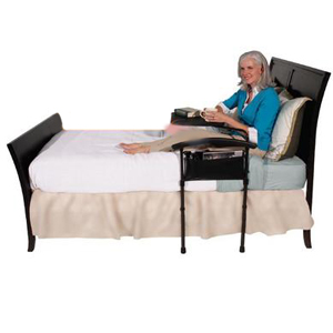 Independance bed table