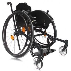 Sorg Rollstuhltechnik