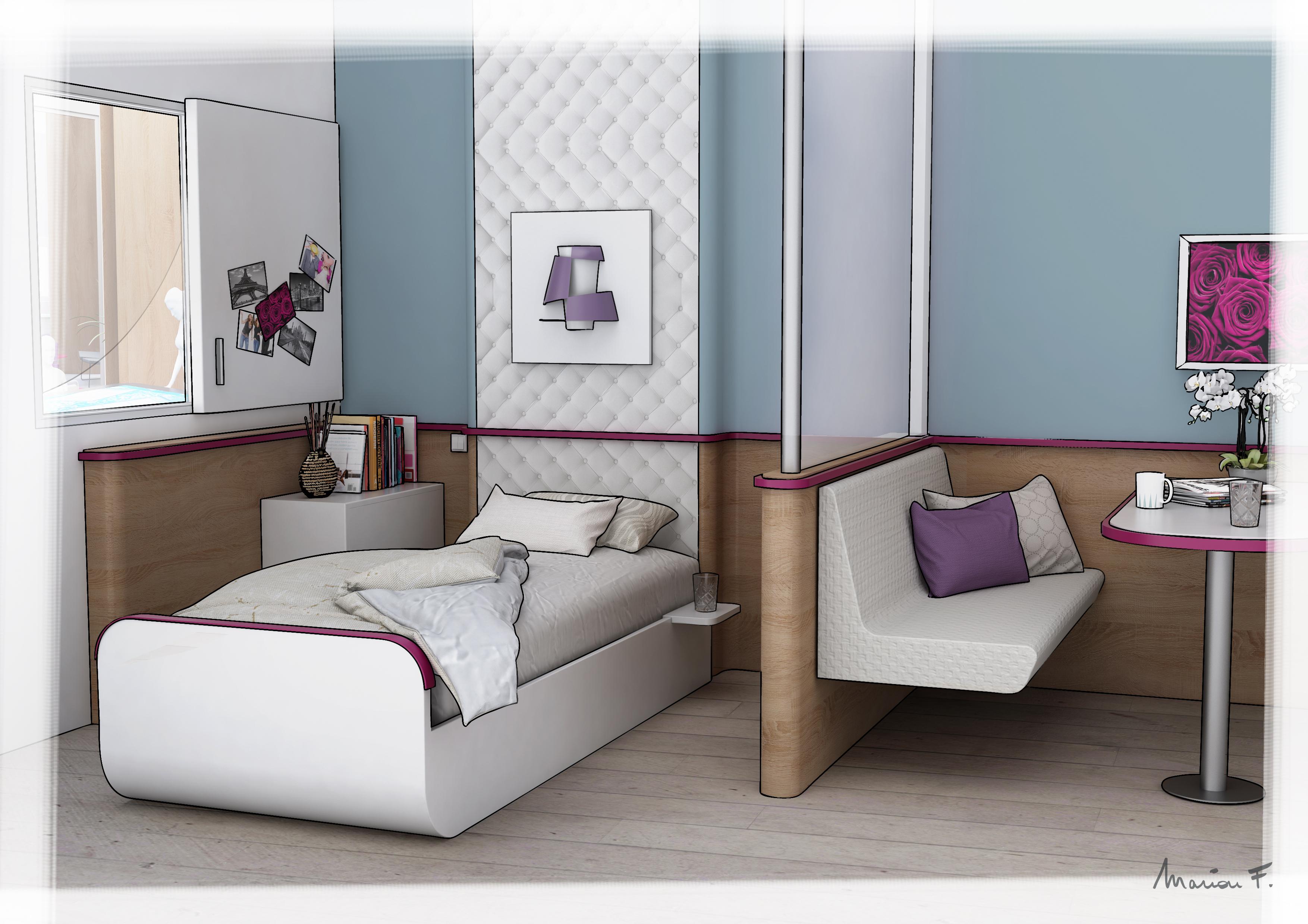Le Concept Room