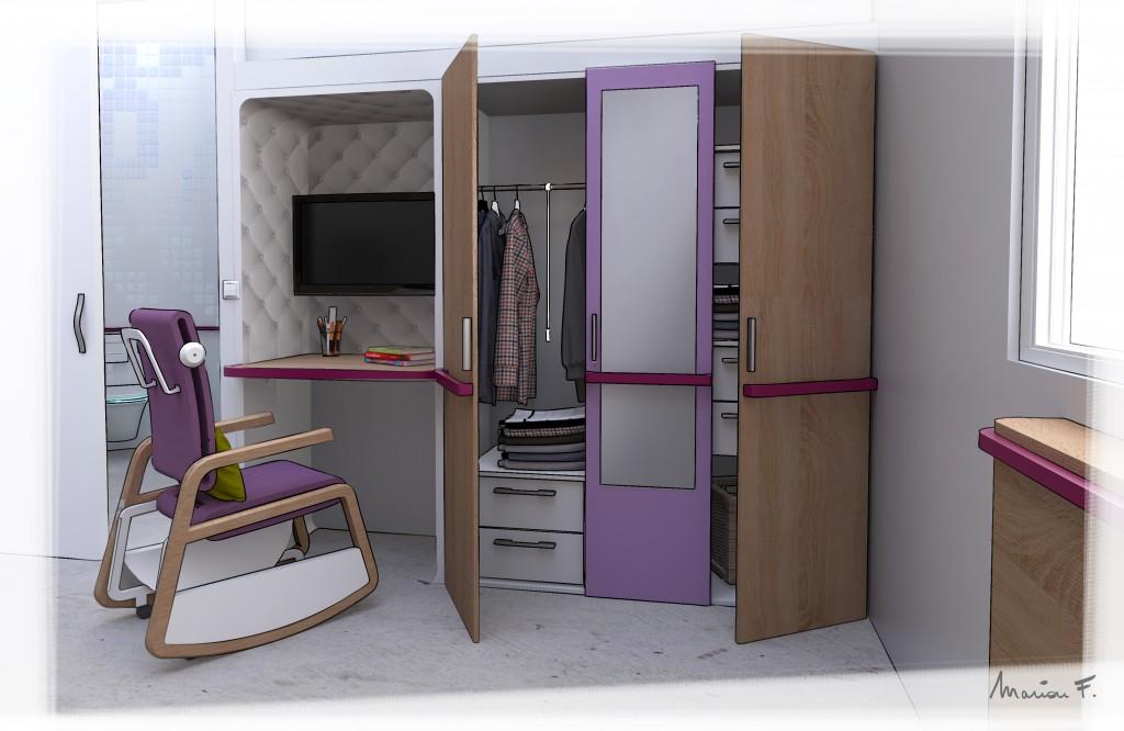 Concept room 3