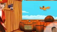 La société Tatontoon crée des dessins animés personnalisés pour les enfants.