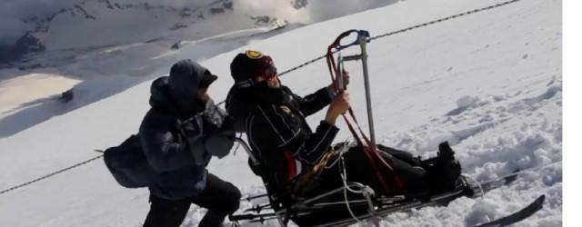 Semen Radaev a cet été réalisé l'ascension du mont Elbrouz, le plus haut sommet d'Europe (5642 mètres), dans le massif de Causace en Russie et ce malgré ses deux jambes […]