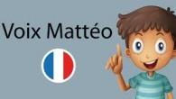 Voxygen nous présente la toute première voix de synthèse française enfant : Mattéo Sortie le 21 novembre la voix de Mattéo est disponible sur le site Best-Of-Vox en téléchargement : […]
