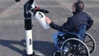 Qu'est-ce que l'Handiscope ? Actuellement, sur le marché de l'instrumentation astronomique ouvert aux amateurs, aucun télescope ou lunette n'est, dans  l'état, directement propice à l'observation du ciel pour les […]