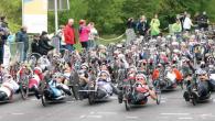 Le handbike est apparu dans les années 90. Il permet à des personnes en fauteuil roulant manuel de pratiquer et d'évoluer dans le cyclisme handisport. Le handbike est un tricycle […]