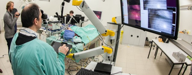 Les salles d'opérations du futur pourraient être équipées d'une nouvelle technologie de microchirurgie baptisée Microralp. pas moins de 3 ans de recherche et 40 experts pluridisciplinaires provenant de 5 instituts […]