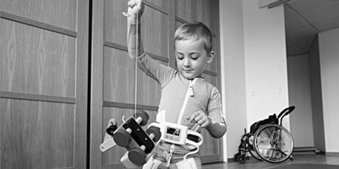 Cette combinaison a été développée en Suède à destination des enfants et adultes victimes de paralysie cérébrale, d'accidents vasculaires cérébraux (AVC), de blessures à la colonne vertébrale ou de paralysie […]