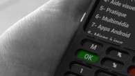 Solution de vocalisation pour les non-voyants sur smartphone Androïd.