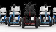 Le Nino de Nino Robotics est un gyropode comme le Segway qui actuellement présenté en exclusivité sur le salon Handica de Lyon. Le «fauteuil» utilise une technologied'auto balancement de la […]